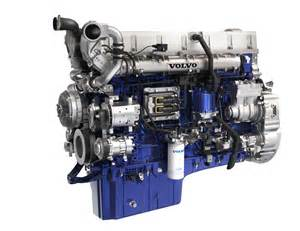 Volvo Engines Volvo Reveals New Engine Lineup For 2017 Truck News