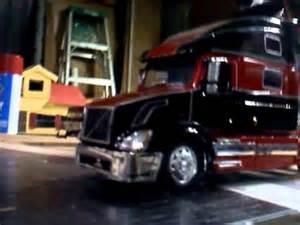 Custom Volvo Trucks My Scale 1 32 Custom Volvo 780