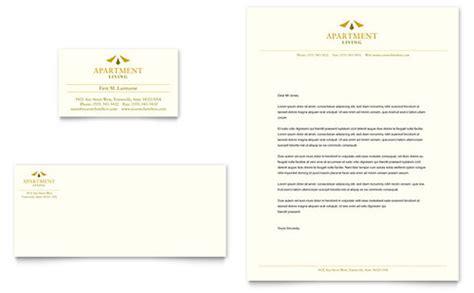bureau of land management business card template property management letterhead templates word publisher