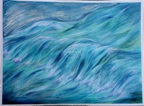 water s world