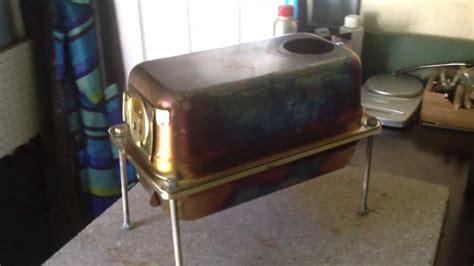 Handmade Wood Stove - tent wood stove www pixshark images