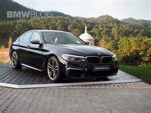 Bmw 550i This Will Be The Bmw 5 Series To Buy