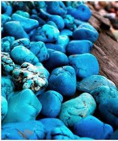 blue colored rocks 1000 images about blue is the color on blue