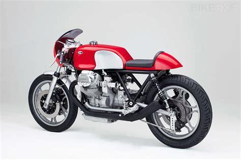 Motorrad Honda Händler Hamburg by Moto Guzzi Caf 233 Racer Nr 6