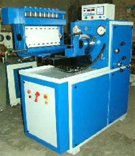 fip test bench calibration test bench manufacturers suppliers