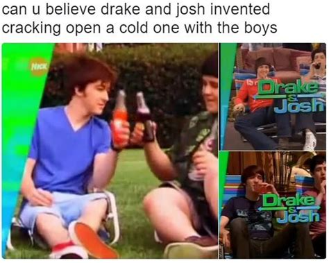 with the boys just cracking open a cold one with the boys 22 memes