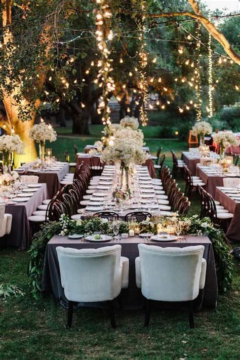 Harvest Home Decor by 18 Ideas Para La Decoraci 243 N Con Luces Para Bodas 161 A Copiar