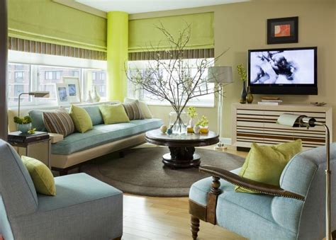 green gray living room trendy living room colors