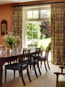 Dining Room Window Curtains dining room s curtains role in interior decoration