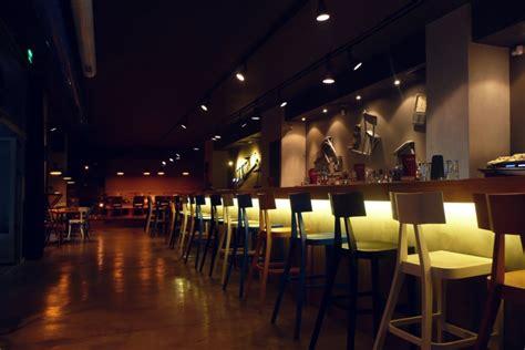 design cafe bar backstage caf 233 bar by think forward burgas bulgaria