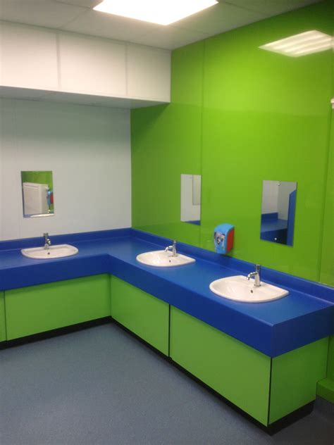 Kitchen Design Norwich Hygienic Wall Cladding Province Building Services Ltd