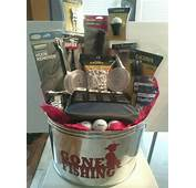 Personalized Mens Gift Basket  Gifts &amp Ideas