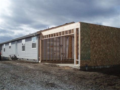 10 best images about garage ideas for mobile homes on