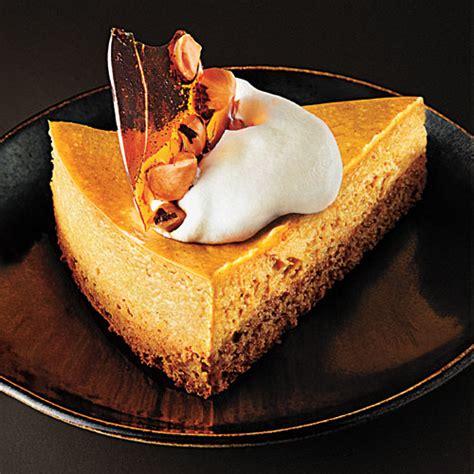 light pumpkin dessert recipes baked alaska 8 gourmet desserts cooking light