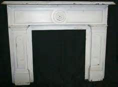 Teh S Mantle fireplaces on architectural salvage fireplace