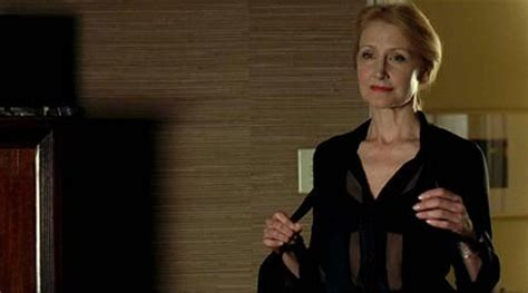 patricia clarkson the office extreme closeup patricia clarkson film reviews