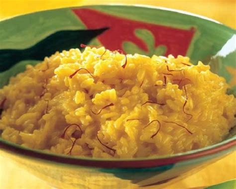 cucinare risotto ricette di risotti cucina