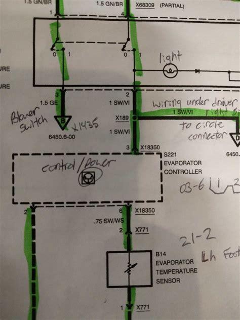 ddec iv wiring diagram ecm electrical schematic