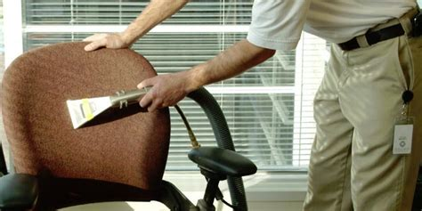 Cleaning Chair Upholstery by How To Clean Fabric Office Chairs K