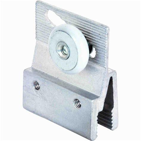 Prime Line Sliding Frameless Shower Door Rollers And Frameless Shower Door Parts