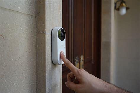 doorbell with and wifi netvue ai wifi doorbell 187 gadget flow
