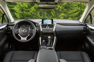 test autotest lexus nx 300h autotests autowereld