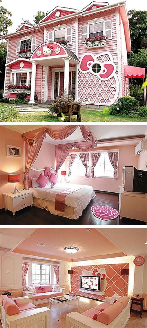 25 best ideas about hello kitty house on pinterest kitty house hello kitty rooms and hello kitty