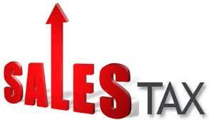 Sales Tax Senators Urged To Oppose Sales Tax Expansion Mckonly