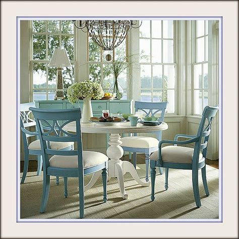 Coastal Living Dining Room Ideas by Coastal Home Decor Hadley Court Interior Design