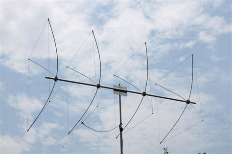 by allen baker kg4jjh a 6 meter moxon antenna a 6m 4 element quad