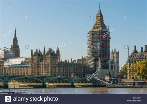 big house renovation repair to big ben stock photos repair to big ben stock images alamy