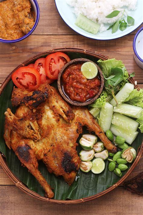 ayam bekakak catatan nina aneka resep masakan rumah