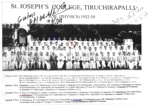 St Joseph S Executive Mba by Unseen Photos Of Dr Apj Abdul Kalamjagran Josh Shop