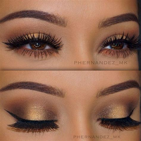 Eyeshadow Gold sunflower eyeshadow palette from lacolorscosmetics makeup