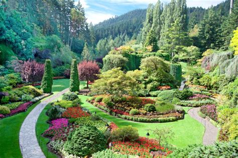 best garden in the world the world s best gardens flight centre travel blog