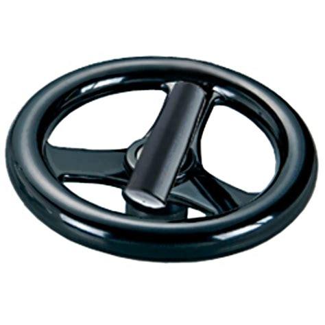Handwheel Knob by Wheel Plastic Handwheel Phenolic Wheels 3 Spoke