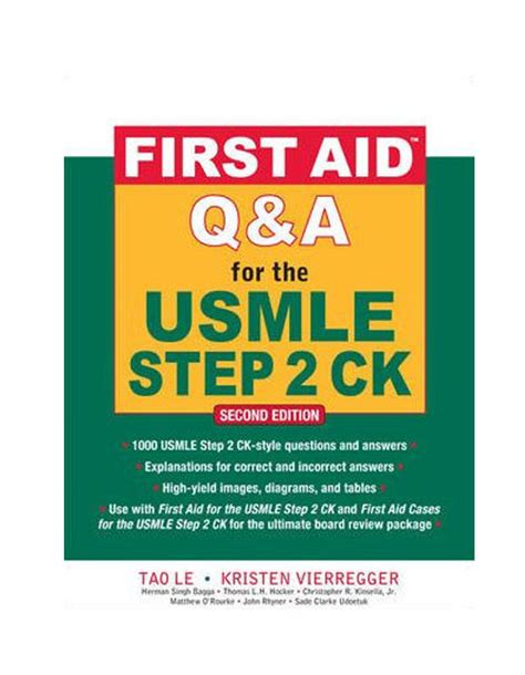 aid q a for the usmle step 1 third edition aid usmle aid q a for the usmle step 2 ck second edition