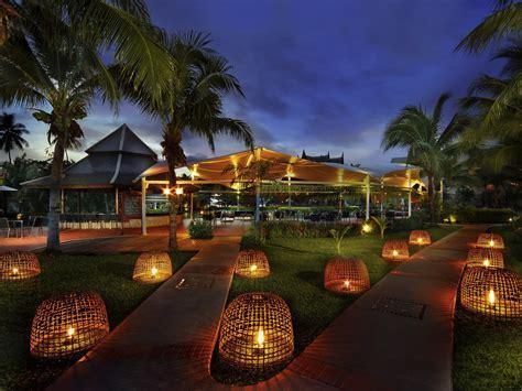 koh poda restaurant  pool bar krabi restaurants  accor