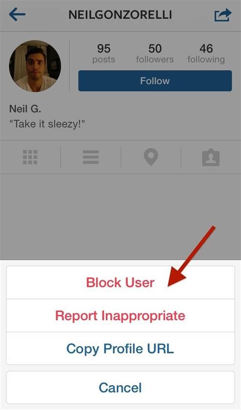 Blockers Instagram How To Block Instagram Users From Sending You Direct Photo Messages 171 Smartphones