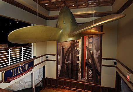 titanic museum branson mo branson titanic