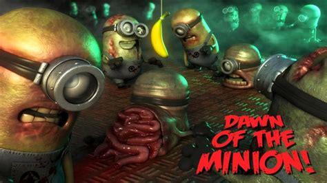 imagenes minions de terror el origen de los minions creepypasta youtube