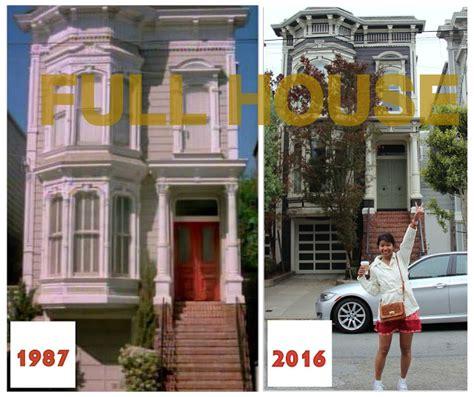 full house houses run fables exploring full house in san fransisco