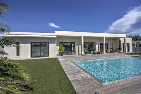 Acheter une maison au Grau d'Agde avec piscine privée 300m mer et plages