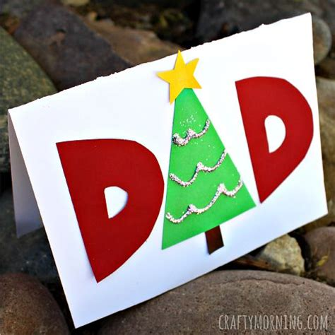 Christmas Gift Cards For Kids - 25 unique childrens homemade christmas cards ideas on pinterest christmas card