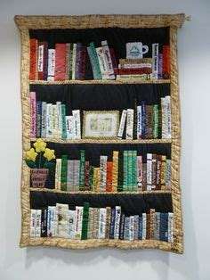 boekenkast quilt bookcase quilt pattern free read all about them