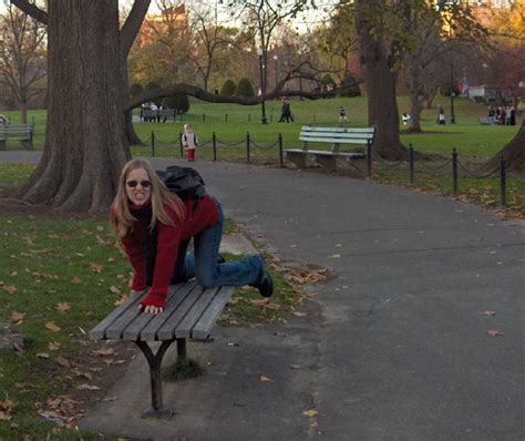 good will hunting park bench scene boston 4