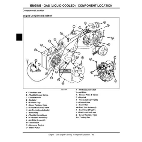 wiring diagram for deere gator 4x2 wiring diagram for