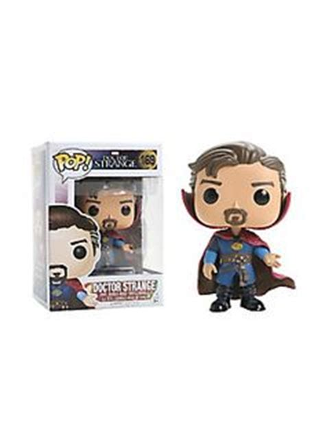 Funko Pop Marvel Doctor Strange 169 Recast 1000 images about collectibles on topic