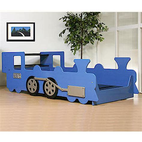 kids train bed children s train bed