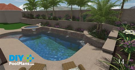 click on any of our gallery images to see them full size pool plans gallery diy pool plans